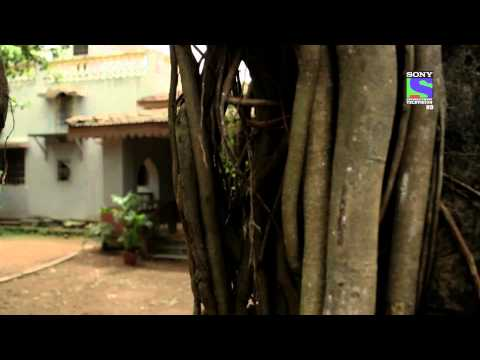 Bhoot Aaya - Episode 1 - 13th October 2013