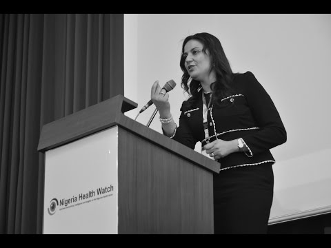 "Clare Omatseye: The ""Uberisation"" of healthcare in Nigeria"