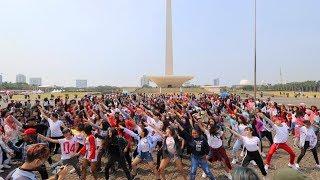 KPOP RANDOM PLAY DANCE in JAKARTA, INDONESIA [GoToe KPOP]