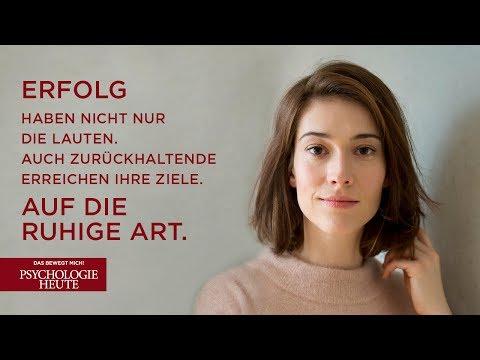 """""""Die Stärke der Stillen"""" Psychologie Heute 2/2018"""