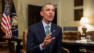Weekly Address, Rewarding Hard Work by Strengthening Overtime Pay Protections  3/15/14
