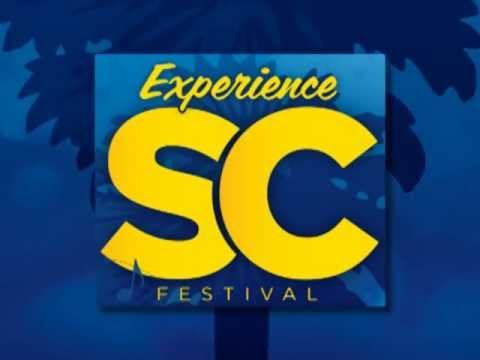 Experience South Carolina Festival - September 1, 2012