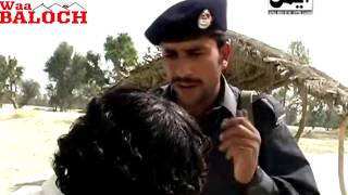 Balochi Film (Musafer) Full Movie