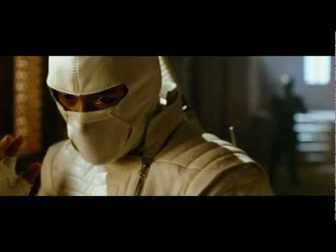 《特種部隊2:正面對決》爆發忍者大戰