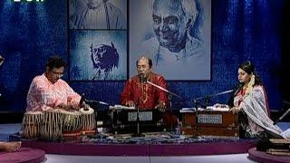 Musical Programme Ranga Hridoyer Anjali (Singer Salahuddin and Nirjhor)