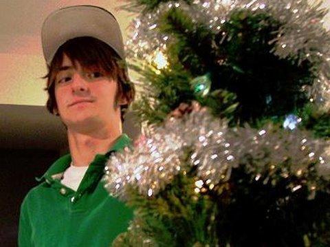 Dave Days - Feliz Navidad