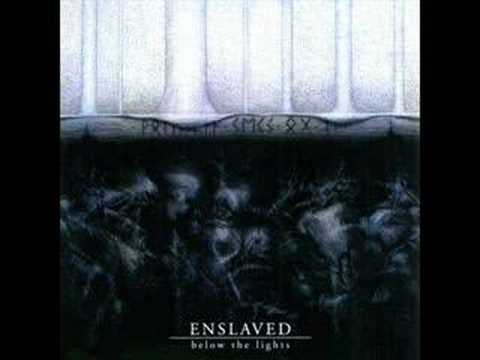 Enslaved - As Fire Swept Clean The Earth