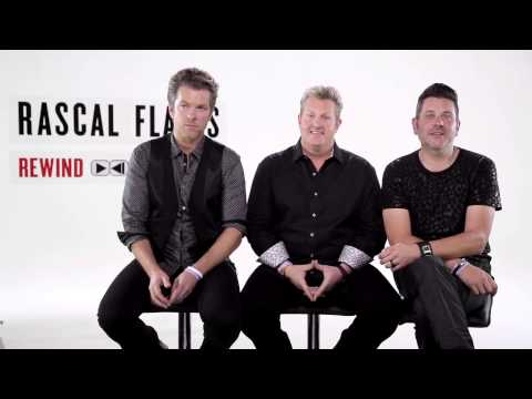 Rascal Flatts Answer Duet Question