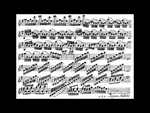 Locatelli Pietro A. Violin Concerto op3 no.12