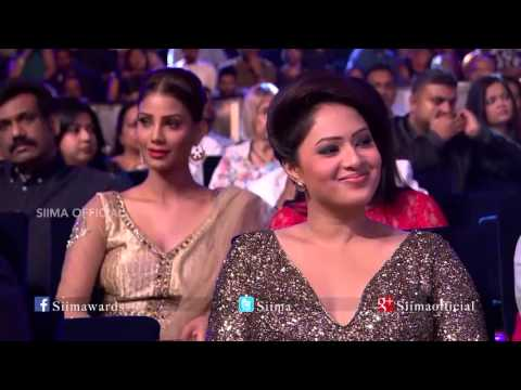 Micromax Siima 2015 | Best Director Tamil | Pa Ranjith | Madras