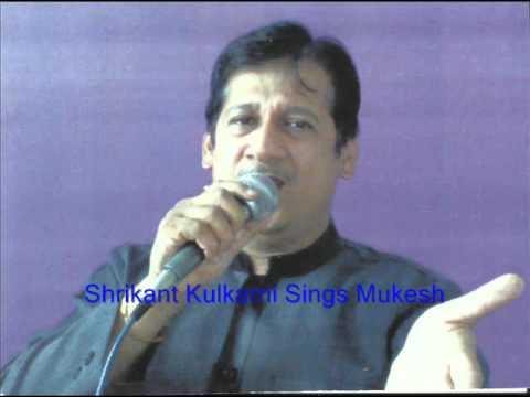 Main Pal Do pal Ka Shayar Hoon.wmv