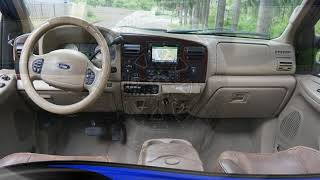 2006 Ford F-350 Lariat KING RANCH 4X4 Powerstroke Lifted Long Bed for sale in Milwaukie, OR