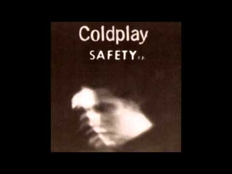 Coldplay - Such A Rush (Safety EP)