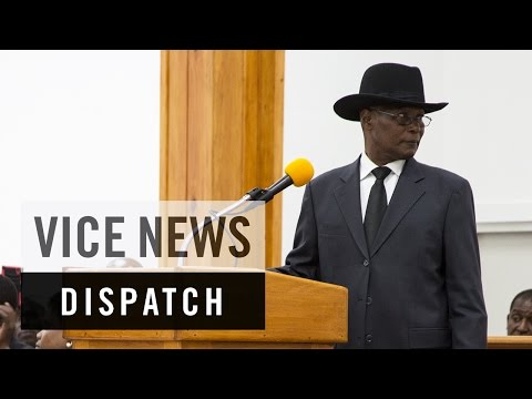 The 120-Day President: Haiti's Power Struggle (Dispatch 4)