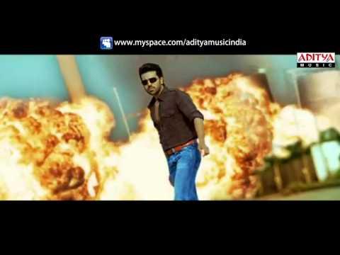 Ram Charan Naayak Movie Theatrical Trailer - Ram Charan,Kajal Agarwal