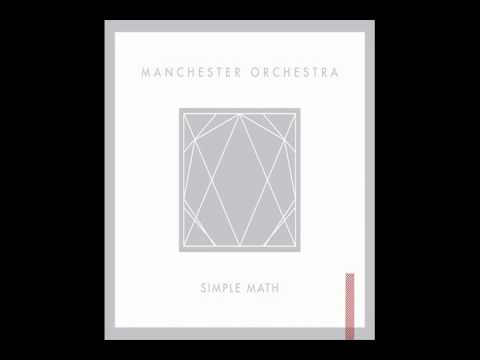 Manchester Orchestra - Pale Black Eye