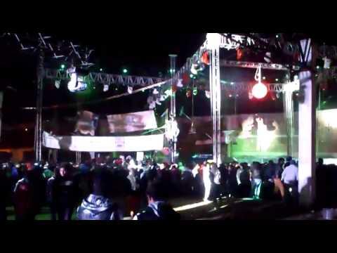 Sonido Fantasma de Puebla Sonido Fantasma en la Plaza