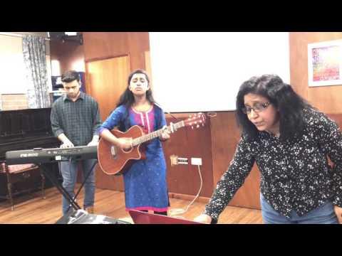 Toh gao hallelujah Hindi song