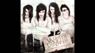 Watch Vampires Everywhere! Drug Of Choice video
