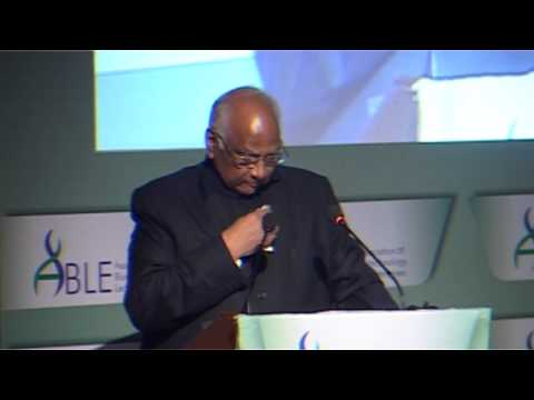 SHARAD PAWAR - Indian Agriculture Minister encourages new & scientific technologies