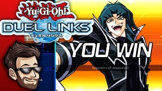 [ShadyPenguinn] Yu-Gi-Oh Duel Links :  Duel to the Skylines
