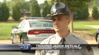 Highway Patrol Job Fair