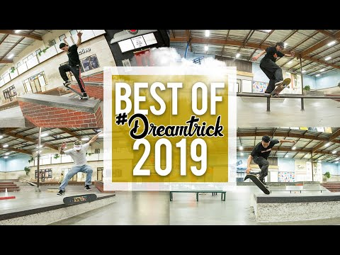 Best Of '#DreamTrick' 2019