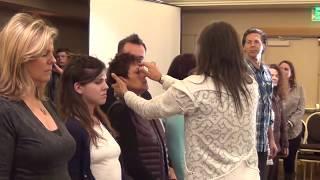 2014 CLE Workshop Part 2 (Group Healing)