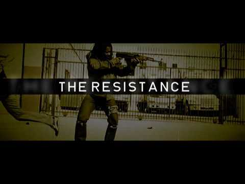 "Chaos Teaser - ""The Resistance"" Webisode Series"