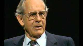 Rollo May: The Human Dilemma (Part One Complete): Thinking Allowed with Jeffrey Mishlove