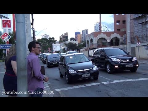 Motos esportivas acelerando em Curitiba - Parte 33