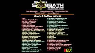 Black Sabbath Video - BLACK SABBATH SOUND ROOTS & CULTURE MIX #1[2012-2013]