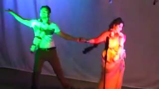 new bangla HD song / jodi bow shajo go / alamgir / runa / new bangla staige dance