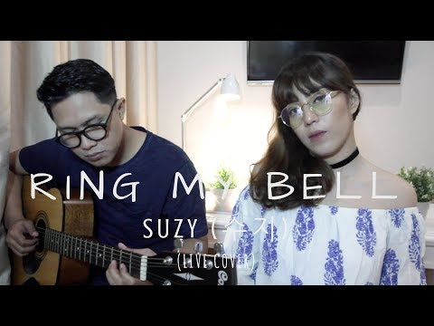 Ring My Bell - Suzy (수지) Uncontrollably Fond (함부로 애틋하게) OST (Live Cover By Fahda & Brian)