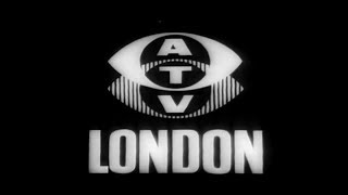 ATV London ident / An ATV Production logo (1961/1966)