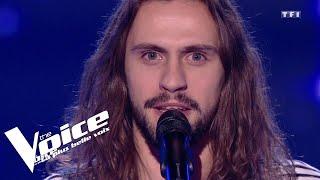 Vianney - Fils à papa | Clément | The Voice 2019 | Blind Audition