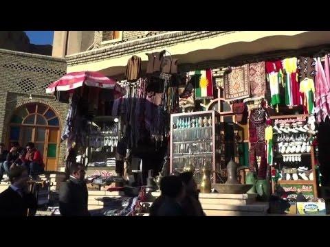 Iraqi Kurdistan tourism in tatters as IS war drags on
