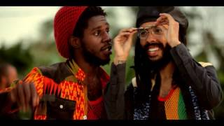 Protoje Who Knows feat Chronixx Shy FX Remix Official Music Video