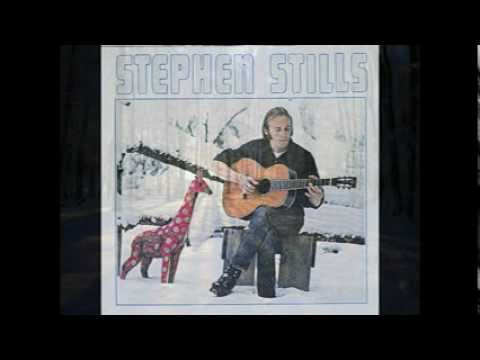 Stephen Stills - Love The One Youre With