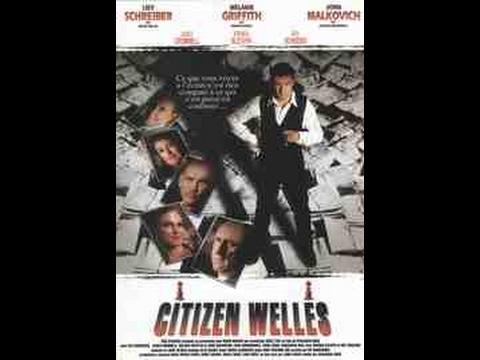 Citizen Welles - Film Complet En Francais ( Drame, Histoire )