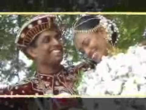 Sri Lanka Wedding Saman Lalani SERENE Video Narammala.wmv