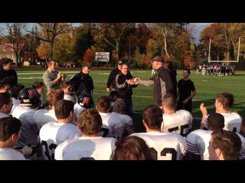 Football: Germantown Academy 41, Springside Chestnut Hill Academy 23