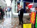 Gospel Street Preaching