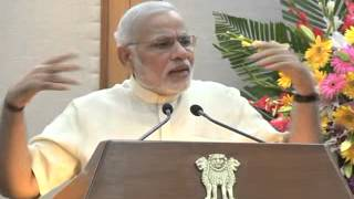 Teaching not a profession, a way of life, says PM