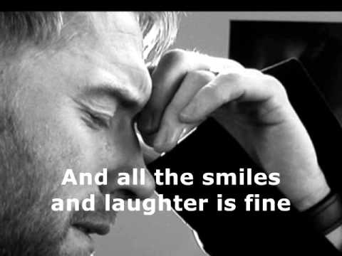 Crying In The Night - Boyzone (with lyrics)