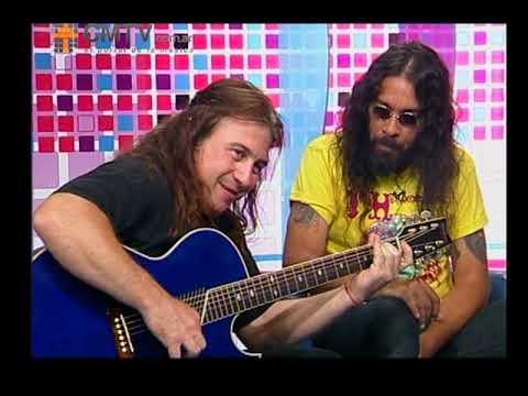 CMTV - Malón - Tu eres su seguridad (CM Acústico)