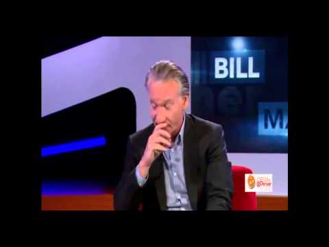Bill Maher most candid interview ever! george stroumboulopoulos