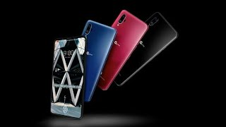 LG G8 STORAGE 64 GB CAMERA16 MP + 20 MP BATTERY 3300 mAh  specification  INDIA A1 Technical