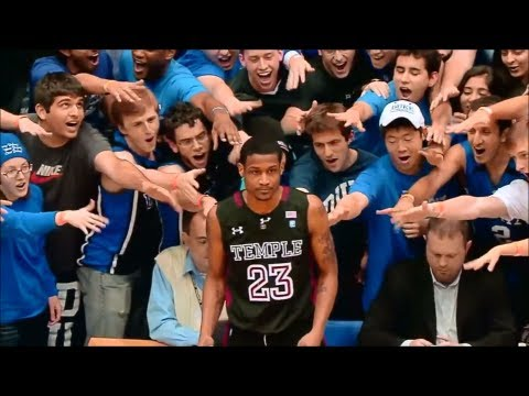 College Basketball Highlights 2012-2013