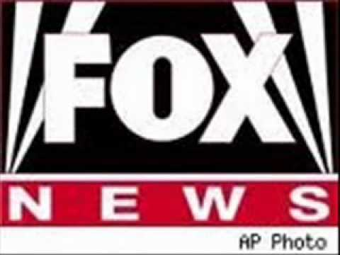 Fox News Alert Sound Effect video